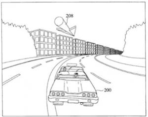 United States of America Patent No. 6,200,138 (Crazy Taxi - Sega)